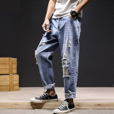 "AE ""Ghost"" Jeans"