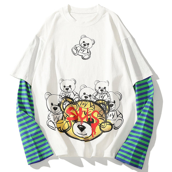 "AE ""Bear"" Sweatshirts"