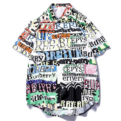 AE Graffiti Shirt