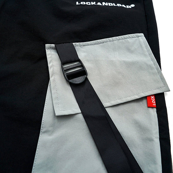 "Aelfric Eden Vintage ""Loack And Load"" Cargo Pants"