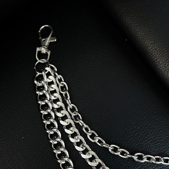 AE Fashion 2019 Metal Wallet Chain