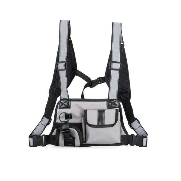 "AE ""Vest S"" Backpack"