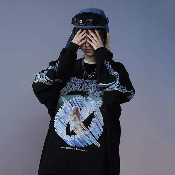 "AE ""Angel"" Sweatshirt"