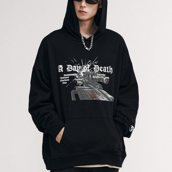 "AE ""Dragon Tattoo"" Sweatshirt"