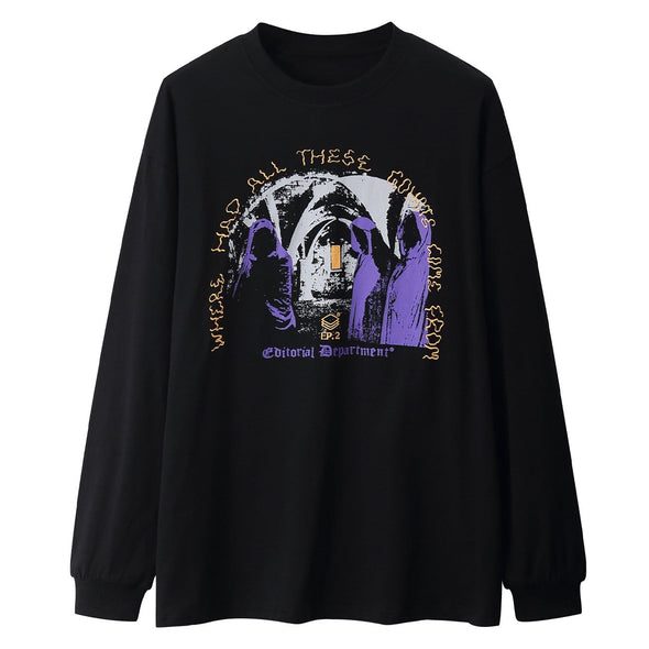 "AE ""Church"" Sweatshirt"