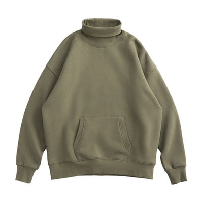 "AE ""High Neck"" Sweatshirt"
