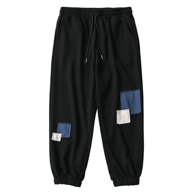 Aelfric Eden Patch Panel Track Pants