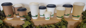 Make Savings On Compostable Coffee Cups