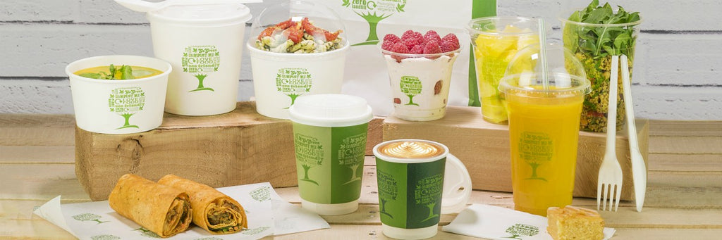 Compostable Packaging: Expectation vs. Reality