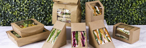 Why You Should Re-Evaluate Your Sandwich Packaging