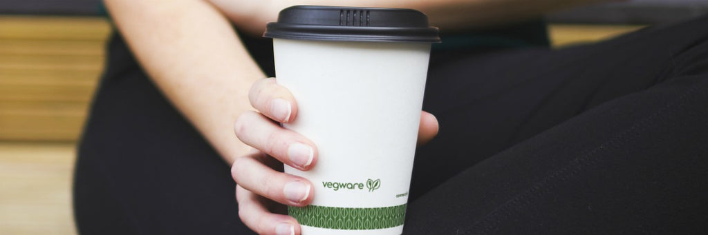 Macmillan Coffee Morning - Save On Compostable Coffee Cups