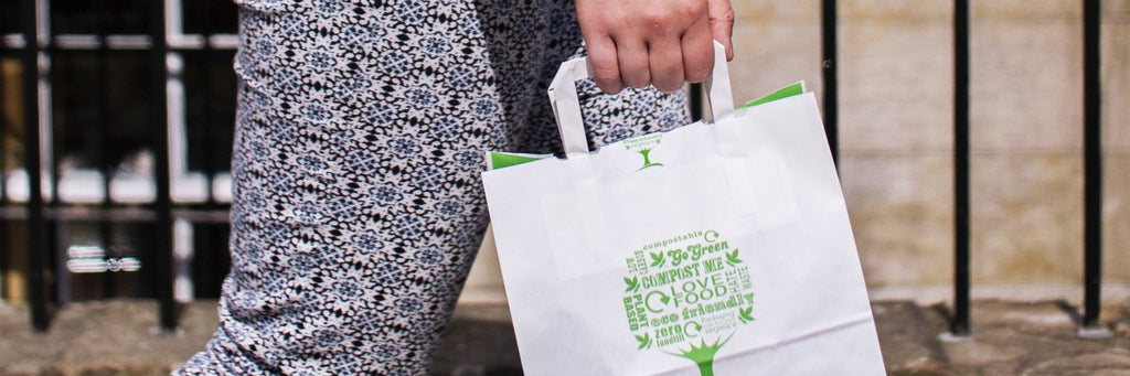 A Beginners Guide To Eco-Friendly Takeaway Packaging