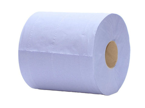 Compostable Paper Rolls