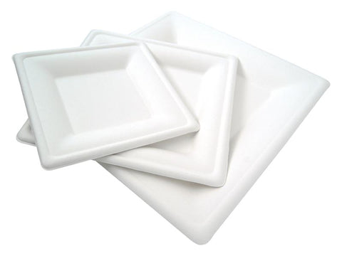 Compostable Plates, Bowls and Tableware
