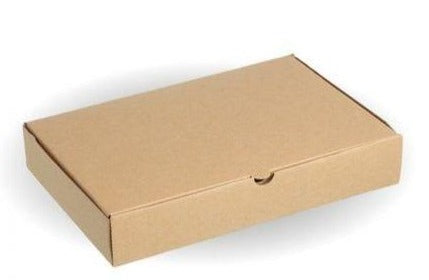 Compostable Rectangular Pizza Box