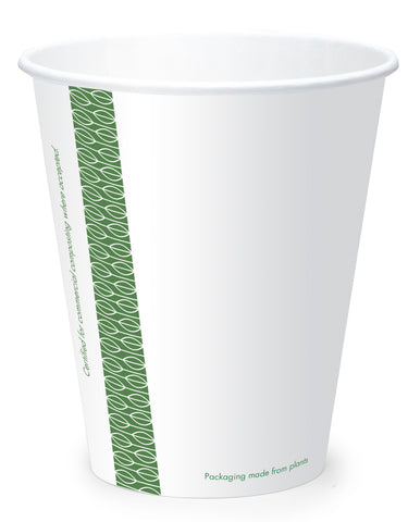 Compostable Standard Paper Cold Drinks Cups - 16oz