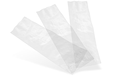 Natureflex Clear PLA Food Bag - Standard