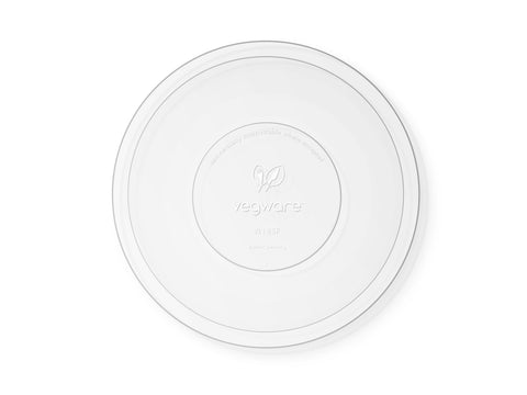 Compostable PLA Lid - For Bon Appetit Bowls