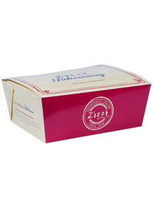 Custom Printed Compostable Hot Food Takeaway Boxes