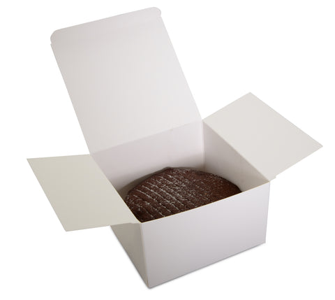 Compostable Cake Boxes