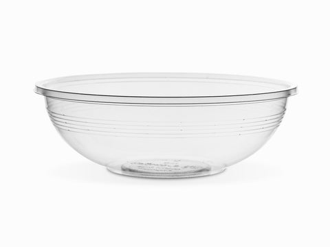 Vegware Compostable Bon Appetit PLA Food Bowl - 24oz