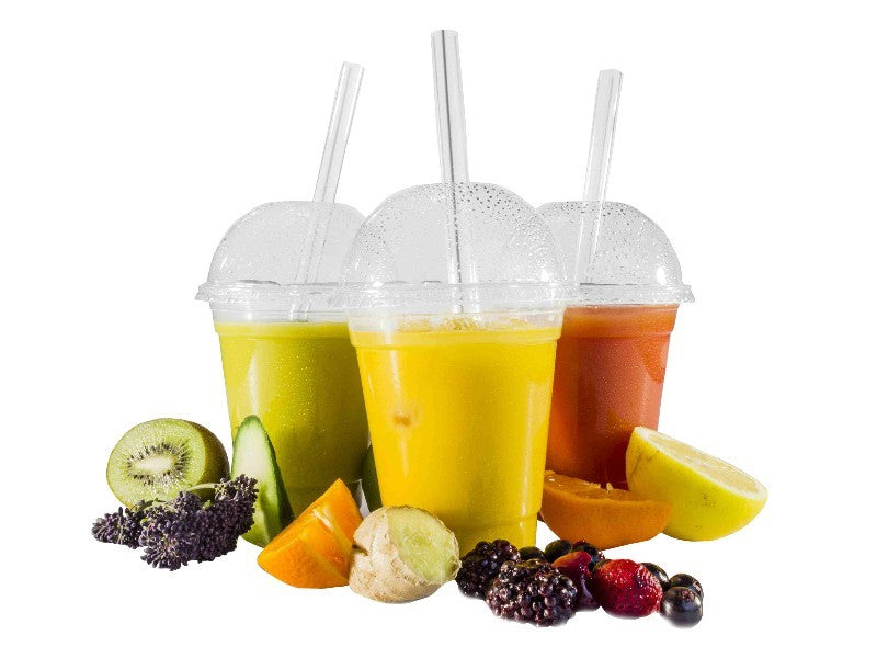 Cold Drinks Cups & Accessories