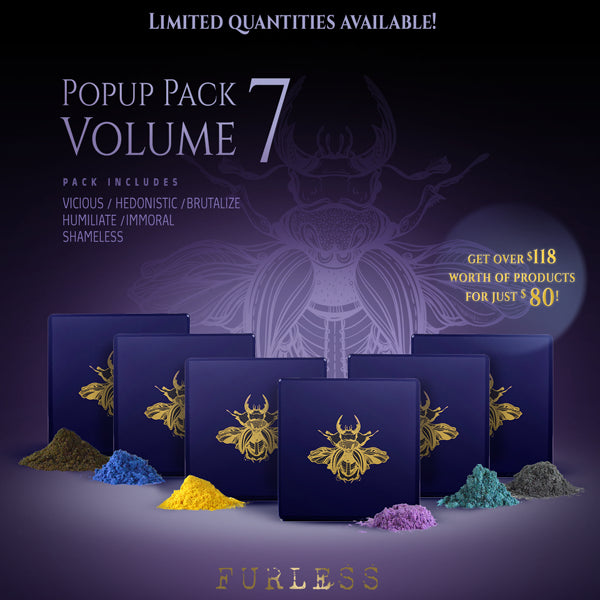 POPUP PACK VOLUME 7
