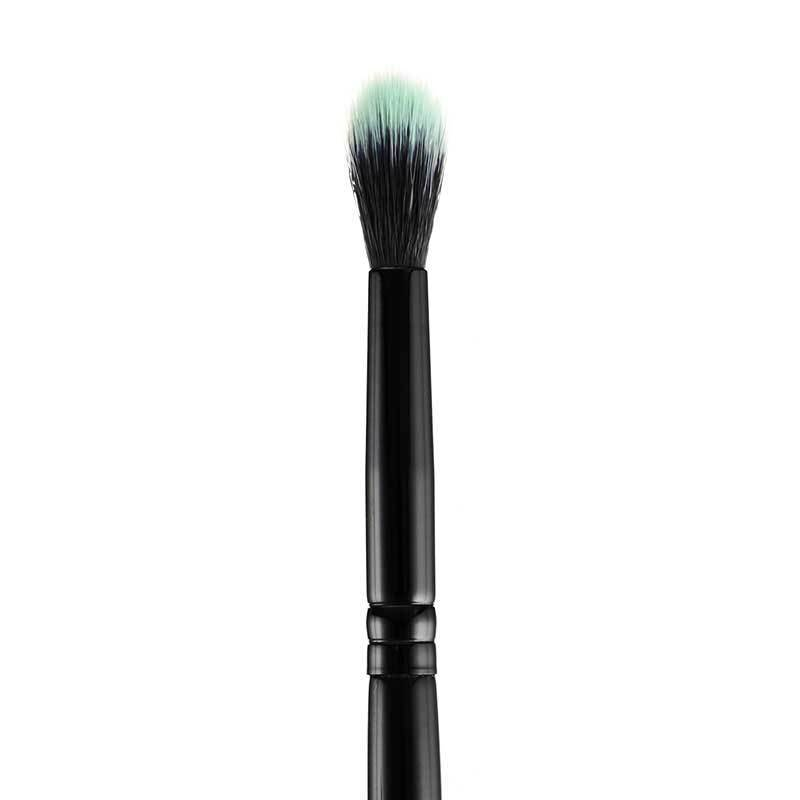 BRUSH SETS - BLACK BEAUTY MAKEUP BRUSH SET