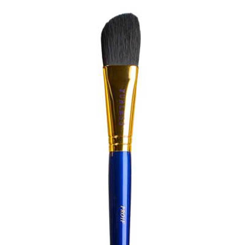 BRUSHES - MUST HAVE PRO ANGLED FOUNDATION BRUSH