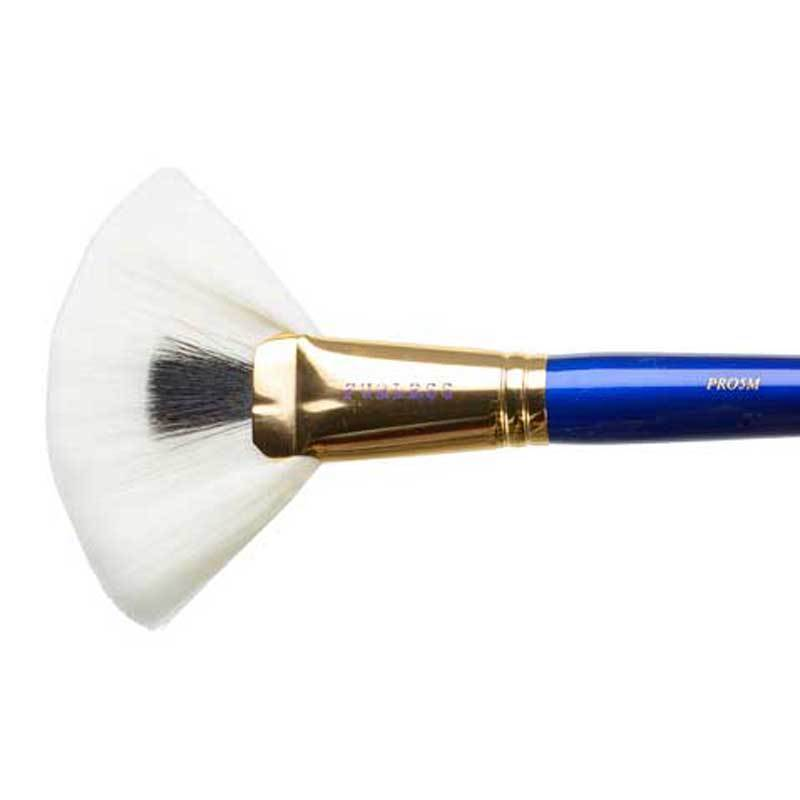 BRUSHES - MUST HAVE PRO FAN BRUSH