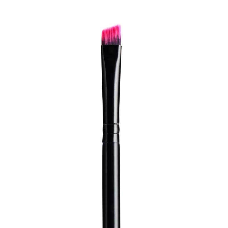 BRUSHES - PERFECTLY PINK ANGLED LINER BRUSH