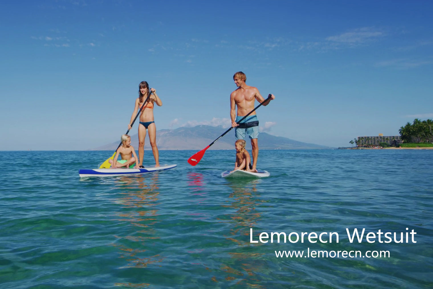 Stand Up Paddle Boarding (SUP) Basics Beginners Guide