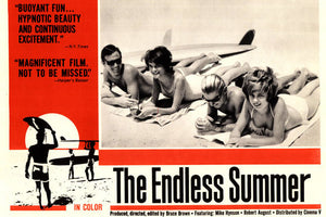 The greatest surf movie -The Endless Summer
