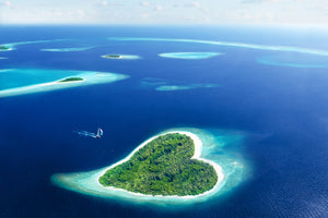 Romantic Dive Destinations