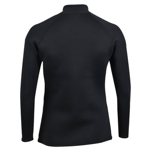 ADULT-BLACK-3MM-NEOPRENE-WETSUIT TOPS