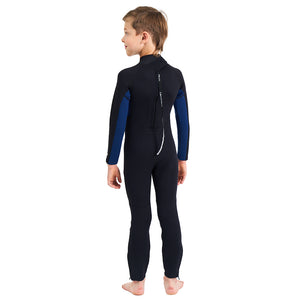 Lemorecn-children's-3/2mm-neoprene-wetsuit-full-suit-sun-protection