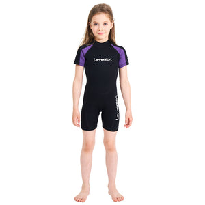lemorecn-girls-black-purple-2mm-neoprene-shorty-wetsuits