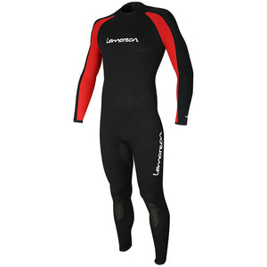 lemorecn-men-black-red-3mm-neoprene-wetsuits