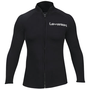 Lemorecn-men-2mm-wetsuit-jacket-surfing-top