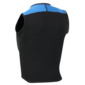 Lemorecn-men-3mm-neoprene-wetsuit-vest-sun-protection