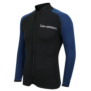 MEN-NEOPRENE-WETSUITS-LONG-SLEEVE-JACKET