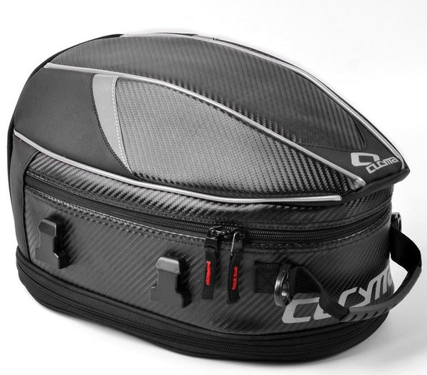 The Motorcycle Tail Bags Back -  Waterproof Bags For Moto