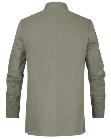 Sabata - Outdoorjacke in Safarifarbe khaki