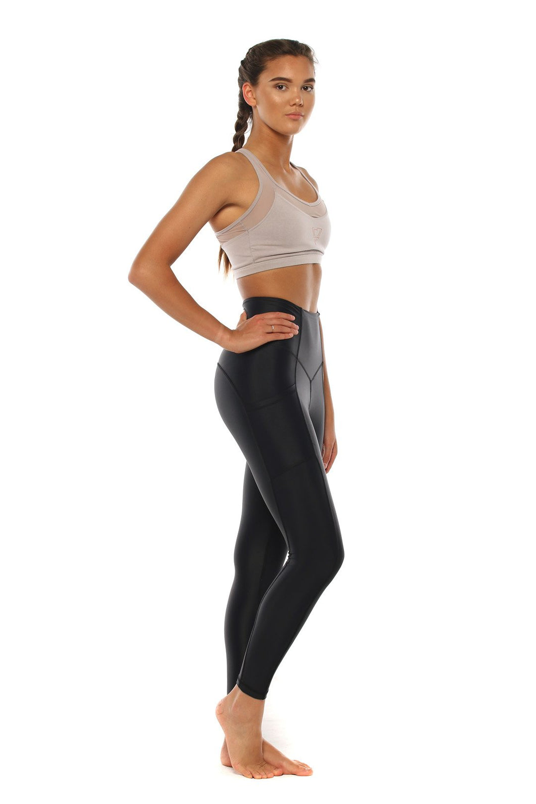 Cobra V2 Full Length Leggings