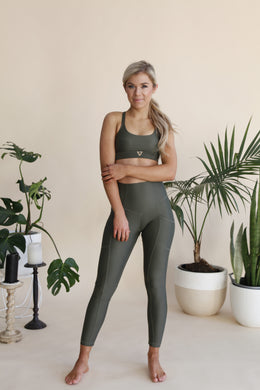 Aphrodite Sports Bra