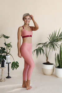Antheia 7/8 Leggings