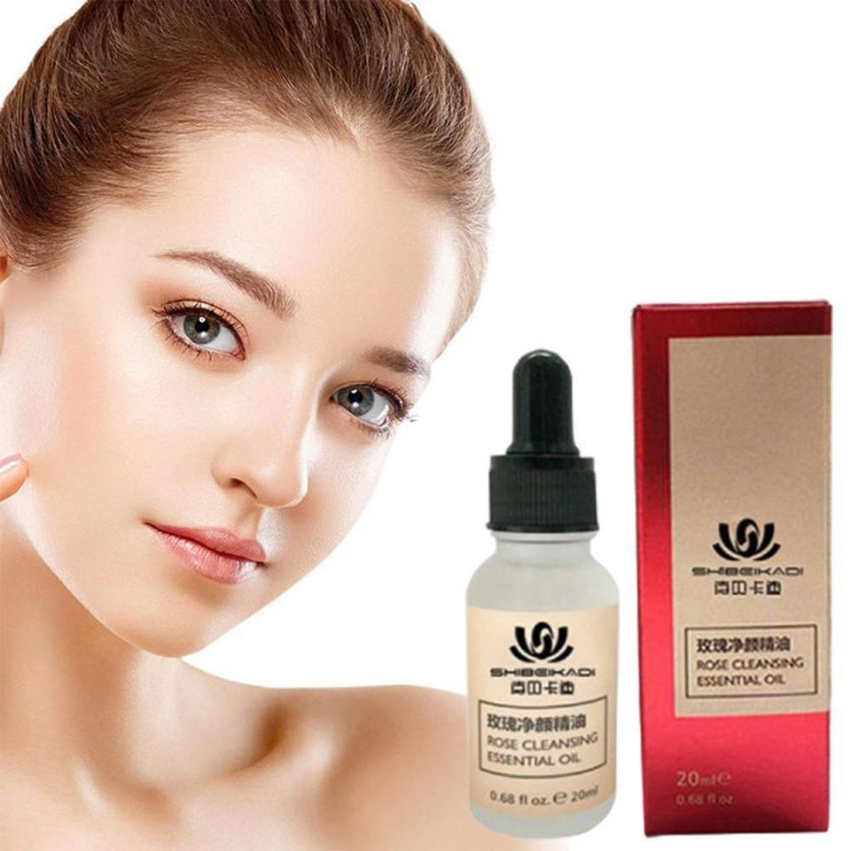 Organic Tags Solutions Serum
