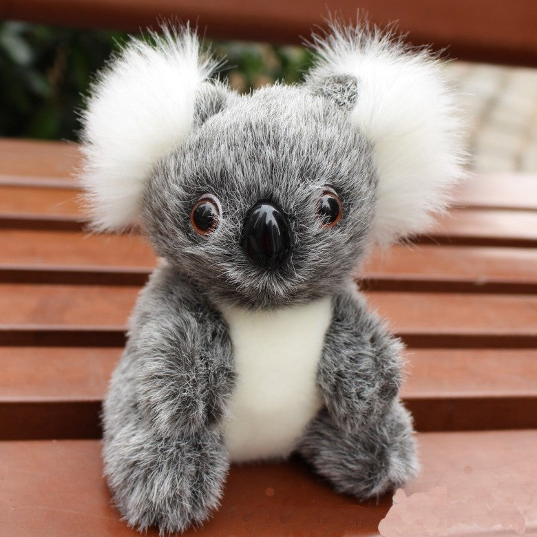 Stuffed Koala Bear