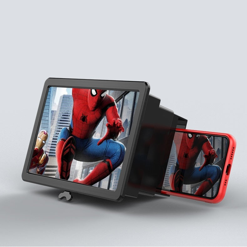 3D Portable Universal Screen Amplifier – Commonlee Store