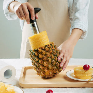 Creative Pineapple Corer